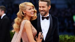 Blake Lively Reveals Why She Married Ryan Reynolds (Besides The