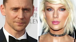 TSwift And Tom Hiddleston Really Want You To Believe They're