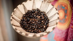 Freezing Your Coffee Beans Will Brew You A Better