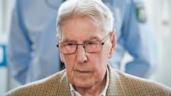 Ex-Auschwitz Guard Convicted In Holocaust Murder