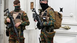 Belgium Conducts Major Anti-Terror