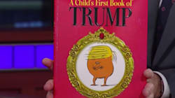 New Picture Book Explains 'Beasty' Donald Trump To Your
