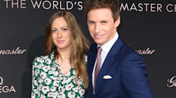 Eddie Redmayne Welcomes Baby Girl With Wife