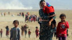 Record 65.3 Million People Were Displaced Last