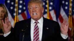 #TrumpSoPoor Mocks Trump's Empty Campaign