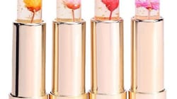 These Gorgeous Flower Jelly Lipsticks Are Blowing Up On
