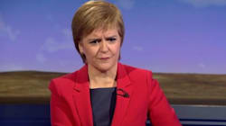 Scotland Could Veto Brexit, First Minister