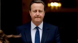 David Cameron Steps Down In The Most Hilariously British