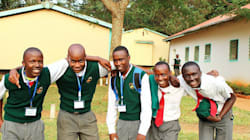 The Teens Who Want To Power The Whole Of Kenya With