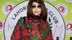Pakistani Social Media Star Allegedly Strangled By Brother In 'Honor