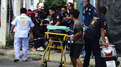 Bomb Attacks In Thailand Kill Four And Injure Several