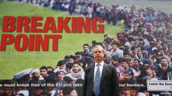 UN Body Blames Politicians' Rhetoric For Post-Brexit Hate Crime