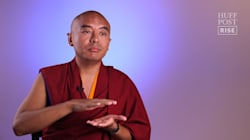 How A Tibetan Buddhist Master Dealt With His Panic