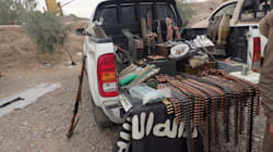Islamic State Is Killing People With Weapons Fast-Tracked From