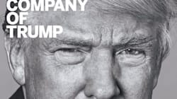 Newsweek Teases Trump Cover Story It Says Could Change