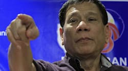 Duterte Ordered Killings, Hitman Tells Philippine Senate