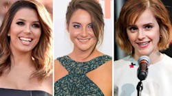7 Celebrities Get Real About Female