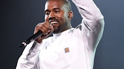 Kanye West Has Finally Decided To Grace Us With His Presence On