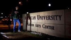 Black Students Say They Were Harassed With Bananas At American