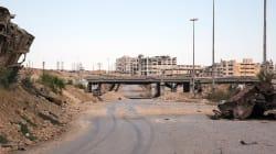 Aid Convoy Still Stuck In Turkey As Ceasefire In Syria