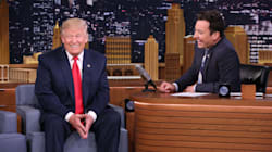 Jimmy Fallon Offers Up Weak Excuse For Chummy Interview With
