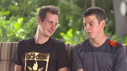 Brownlee Brothers' Interview Will Only Make You Love Them