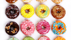 These Are The Donut Walls That Dreams Are Made