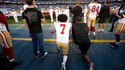 NFL Star Sent Death Threats Over Divisive National Anthem