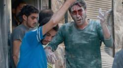 Airstrike Kills 4 Medical Workers Near