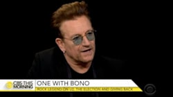 Bono: Donald Trump Is Potentially The Worst Idea That Ever Happened To
