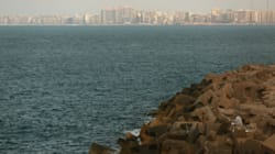 Refugee Boat Capsizes Off Egyptian Coast, Killing