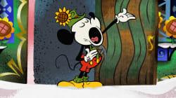 Le pantalon de Mickey a-t-il ruiné sa vie sexuelle? La science est