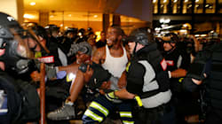 Charlotte Protests Over Police Killing Reignite With Fatal Shooting, Tear