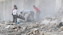 U.S., Russia Fail To Agree On How To Revive Syria