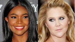 Gabrielle Union Wants To Have An Honest Conversation About Amy Schumer's White