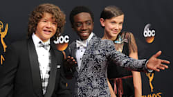 The 'Stranger Things' Kids Got The Most Magical Compliment From Daniel