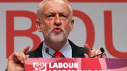 Corbyn Calls For Unity After Winning Leadership Of UK's Divided Labour
