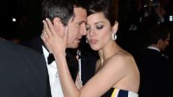 Marion Cotillard's Boyfriend, Guillaume Canet, Responds To Brangelina Affair