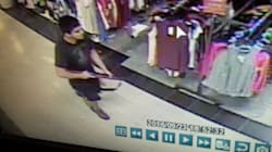 Police Search For Gunman Who Killed Five At Mall In Washington