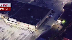 Gunman Killed After Opening Fire Near Houston Strip