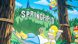Here's A New Clue About Where 'The Simpsons' Actually Takes