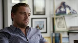 Leonardo DiCaprio Gets Angry And Emotional About Climate Change In 'Before The Flood'
