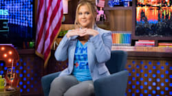 Amy Schumer Wants You To Know She's Not Racist, But Has Room To