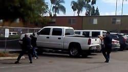 Police Fatally Shoot Black Man In San Diego Suburb, Sparking