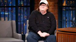 Michael Moore Declares That Donald Trump 'Won' The