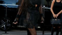 Kim Kardashian Harassed In Paris By Same Idiot Who Attacked Gigi