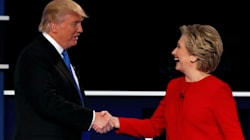 Hillary Clinton Won The First Presidential Debate, Polling