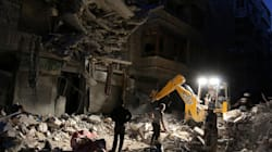 Hundreds Are Wounded In Besieged Aleppo And Need Evacuation, UN
