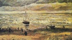 Police Recover 2 Van Gogh Paintings Stolen In