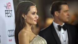Angelina Jolie Reportedly Granted Custody In Temporary Divorce